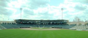 Parkview Field 2