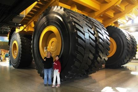 797 F Mining Truck
