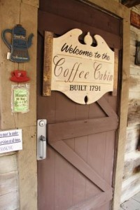 Coffee Cabin