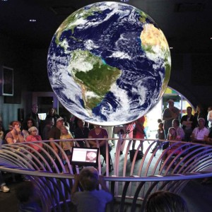 Photo provided by Science Central