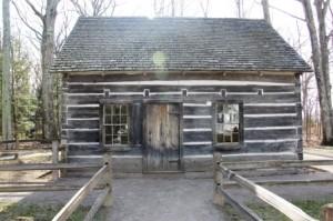 Hessler cabin