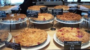 Traverse City Pie