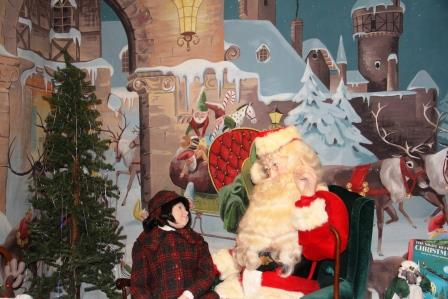 the effects of keeping the tradition of santa claus By the late medieval period the singing of christmas carols had become a tradition  a good way of keeping in  christmas and santa claus are.