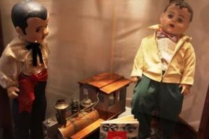 Museum_Antique toys