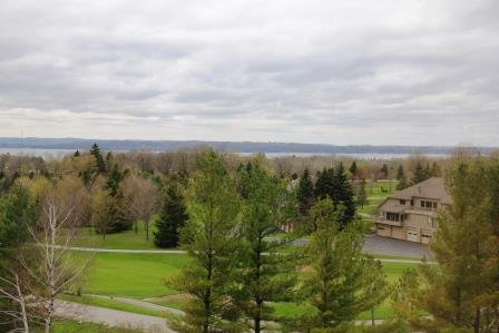 A Weekend of Leisure Indulgence at the Grand Traverse Resort and Spa