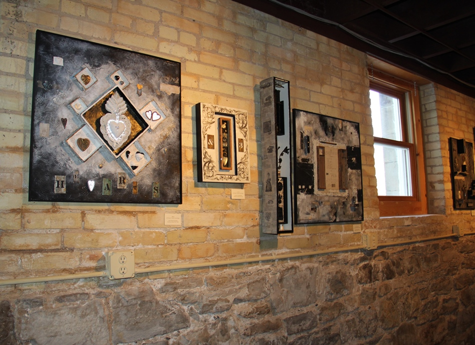 Art at Grand Traverse Commons