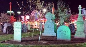Dead ride cemetery