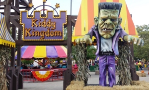 Kiddy Kingdom