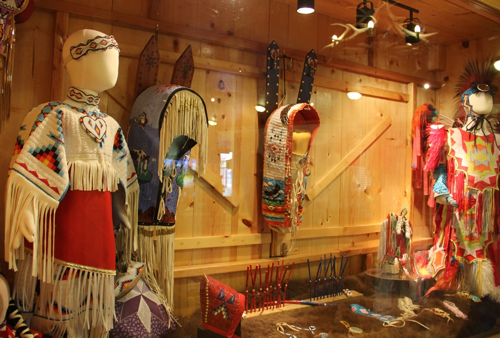 Exploring Native American Heritage in South Dakota