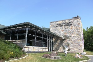 Cable Museum exterior