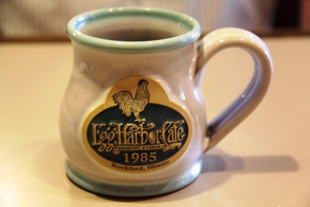 Egg Harbor Cafe Drink Menu
