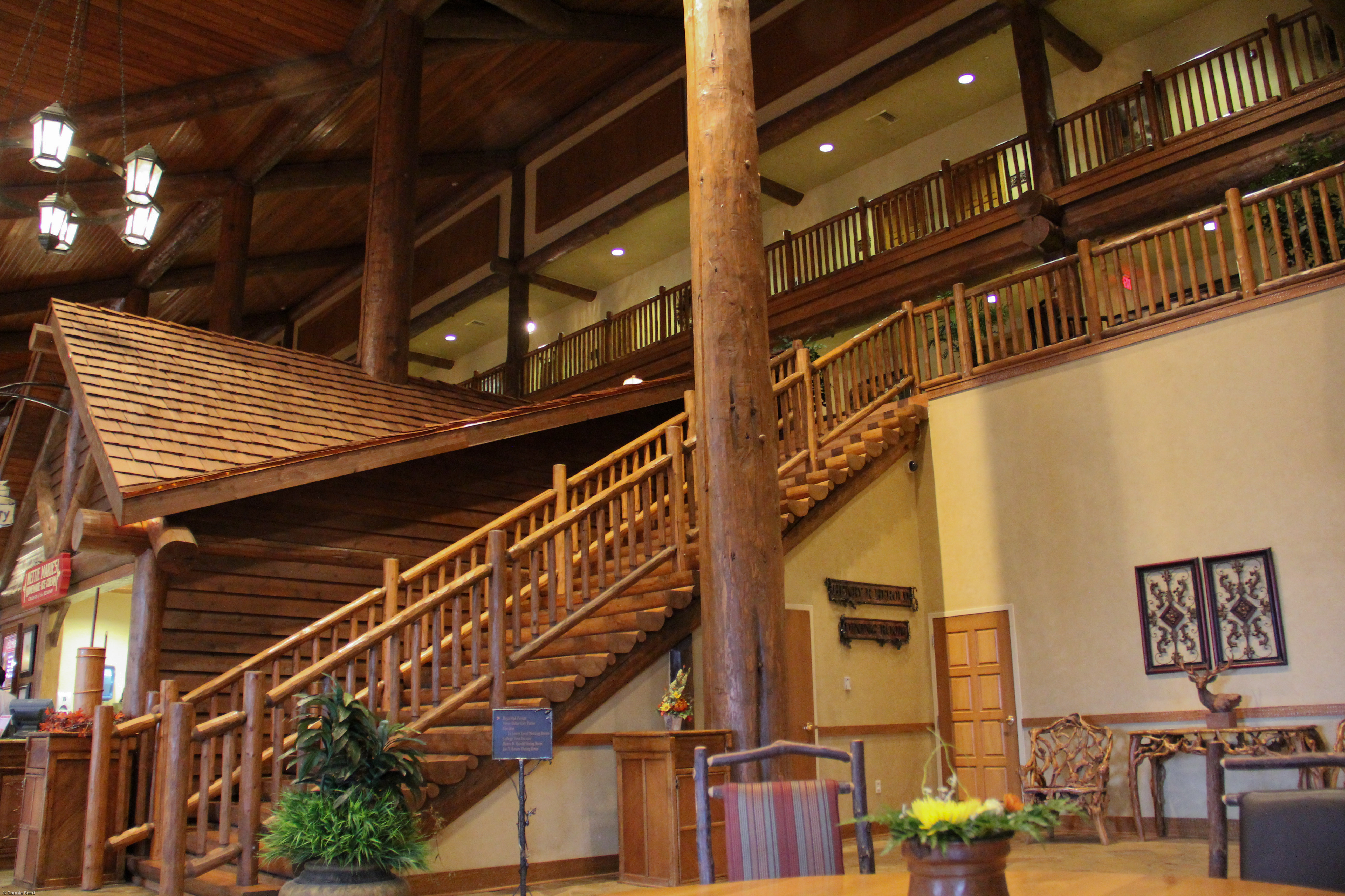 Touring the College of the Ozarks: Hard Work U - Midwest Wanderer