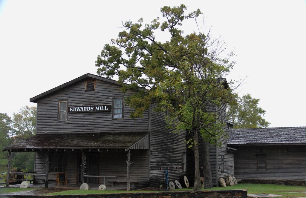 Edwads Mill