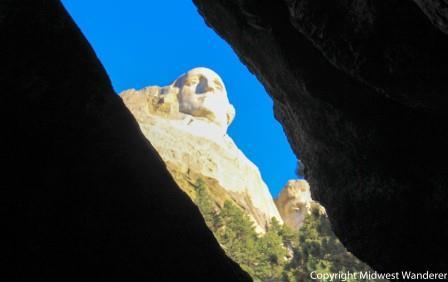 Mt Rushmore 10