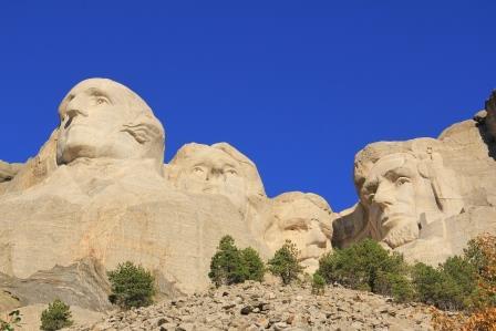 Mt Rushmore 11