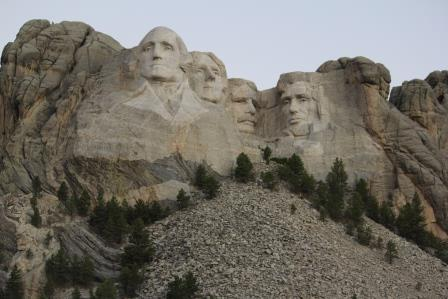 Mt Rushmore 2