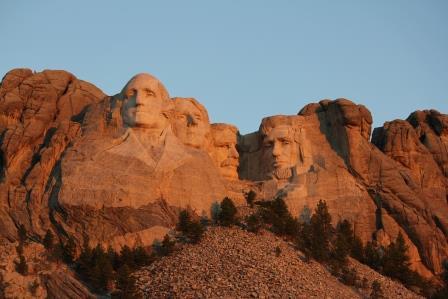 Mt Rushmore 5