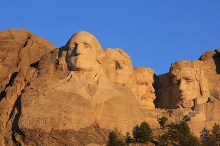Mt Rushmore 6