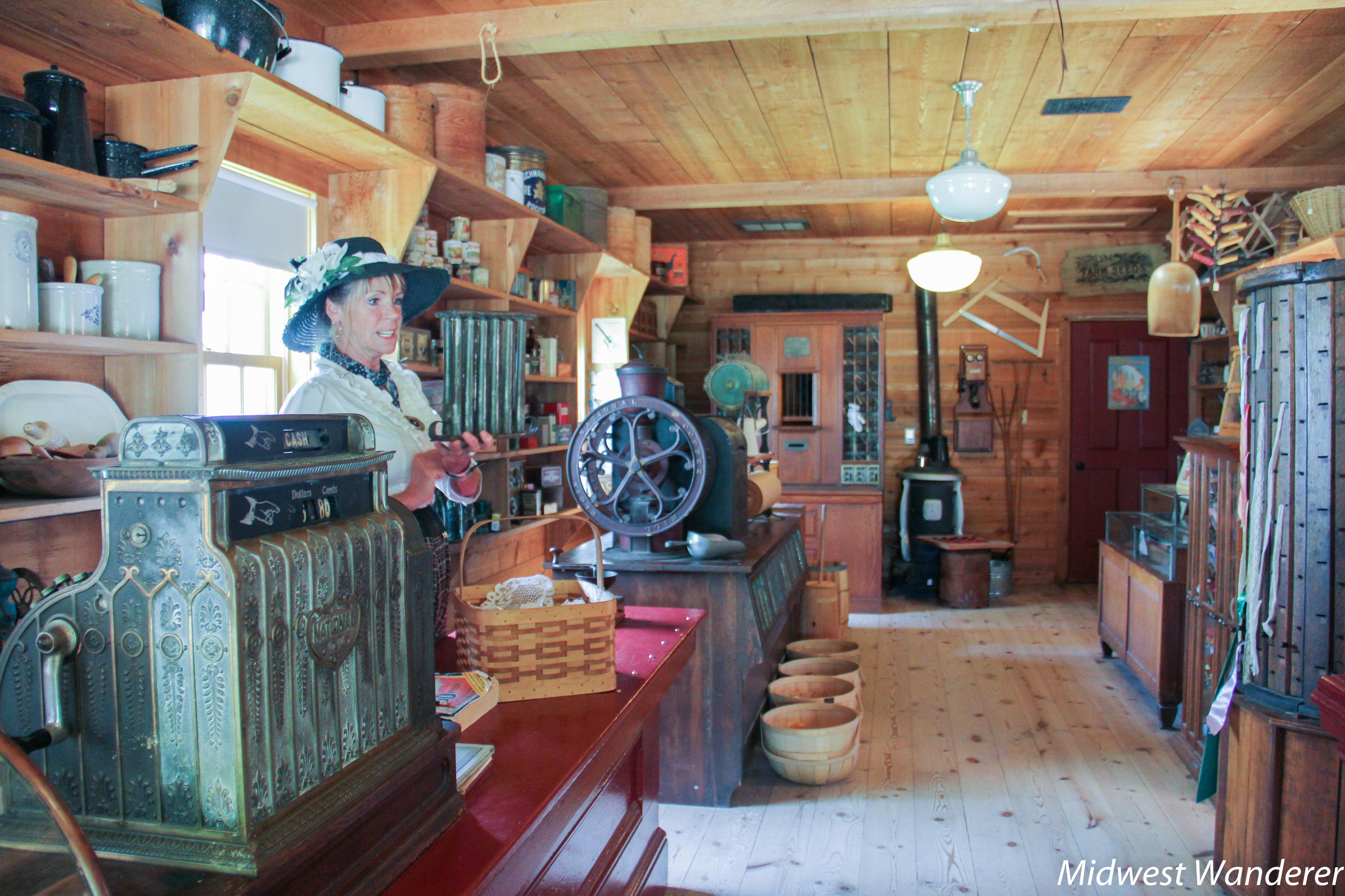 Midway Village Museum: Sock Monkeys, Women\'s Baseball and a ...