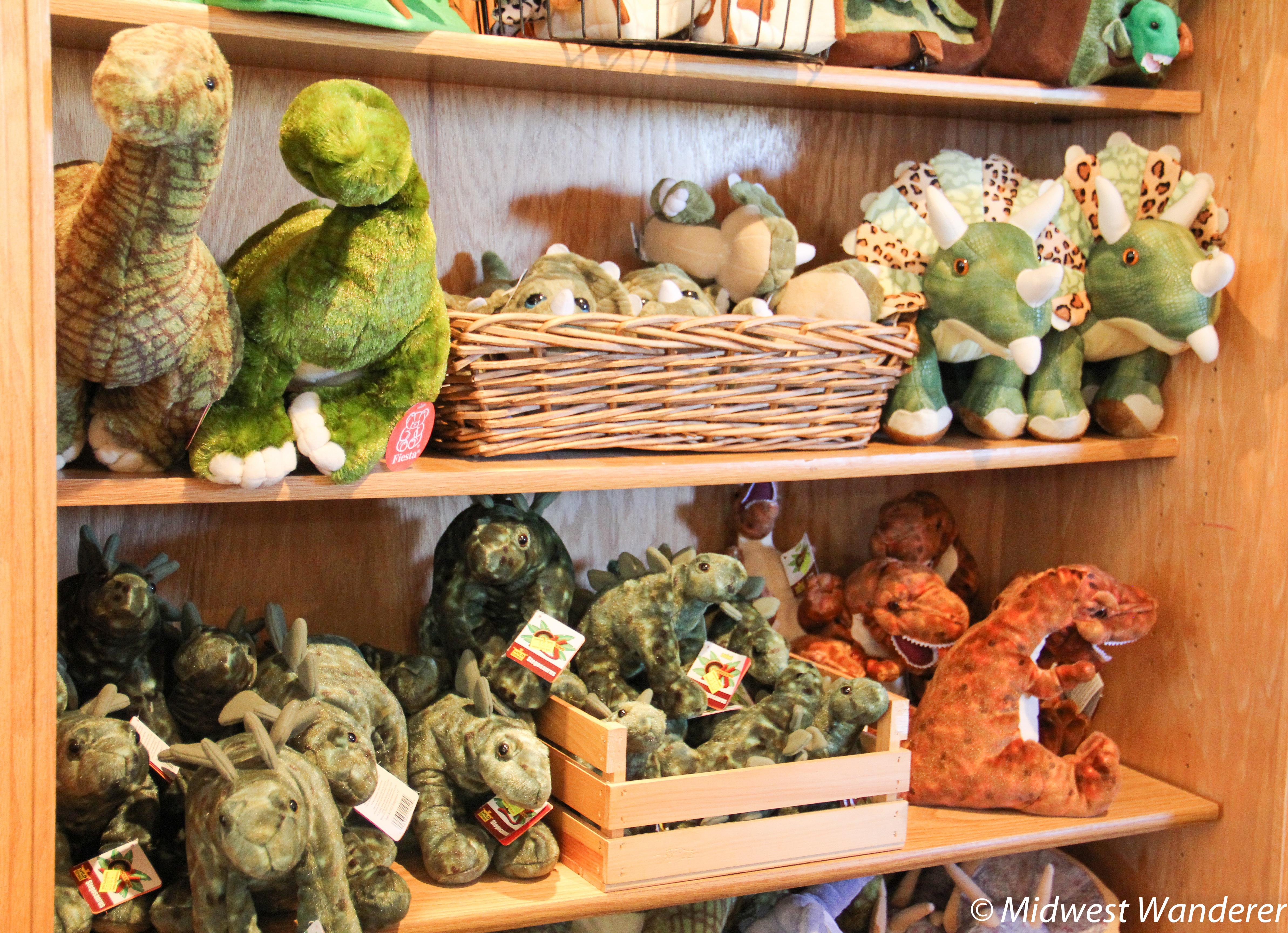 6 Reasons to Visit Rapid City's Kitschy Dinosaur Park