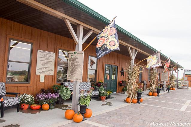 Pinter's Gardens & Pumpkins