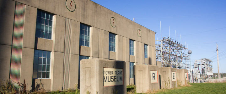 REA Power Plant Museum: The Beginning of Rural Electricity