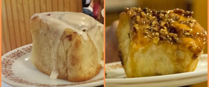 Tasting Fall at Ruby's Restaurant