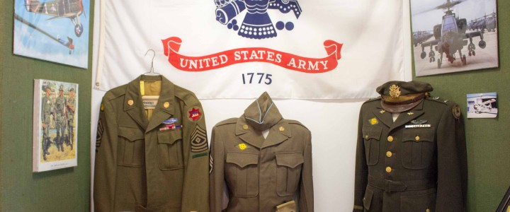 Air and Military Museum of the Ozarks: U.S. Military Heritage