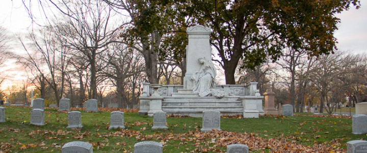 Forest Home Cemetery: Paying Respects to Milwaukee Beer Barons