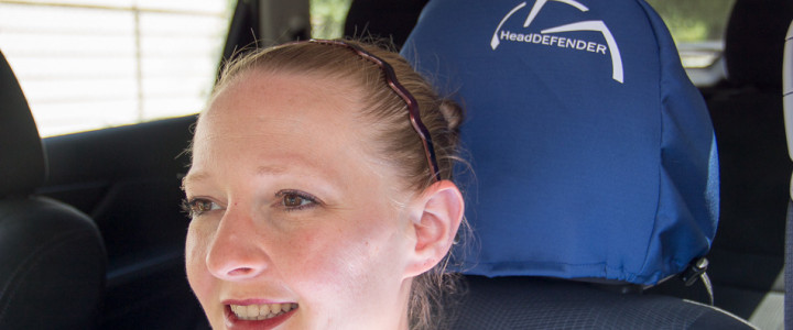 HeadDEFENDER Airplane Headrest Cover Review