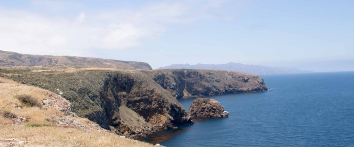 Channel Islands National Park Adventure