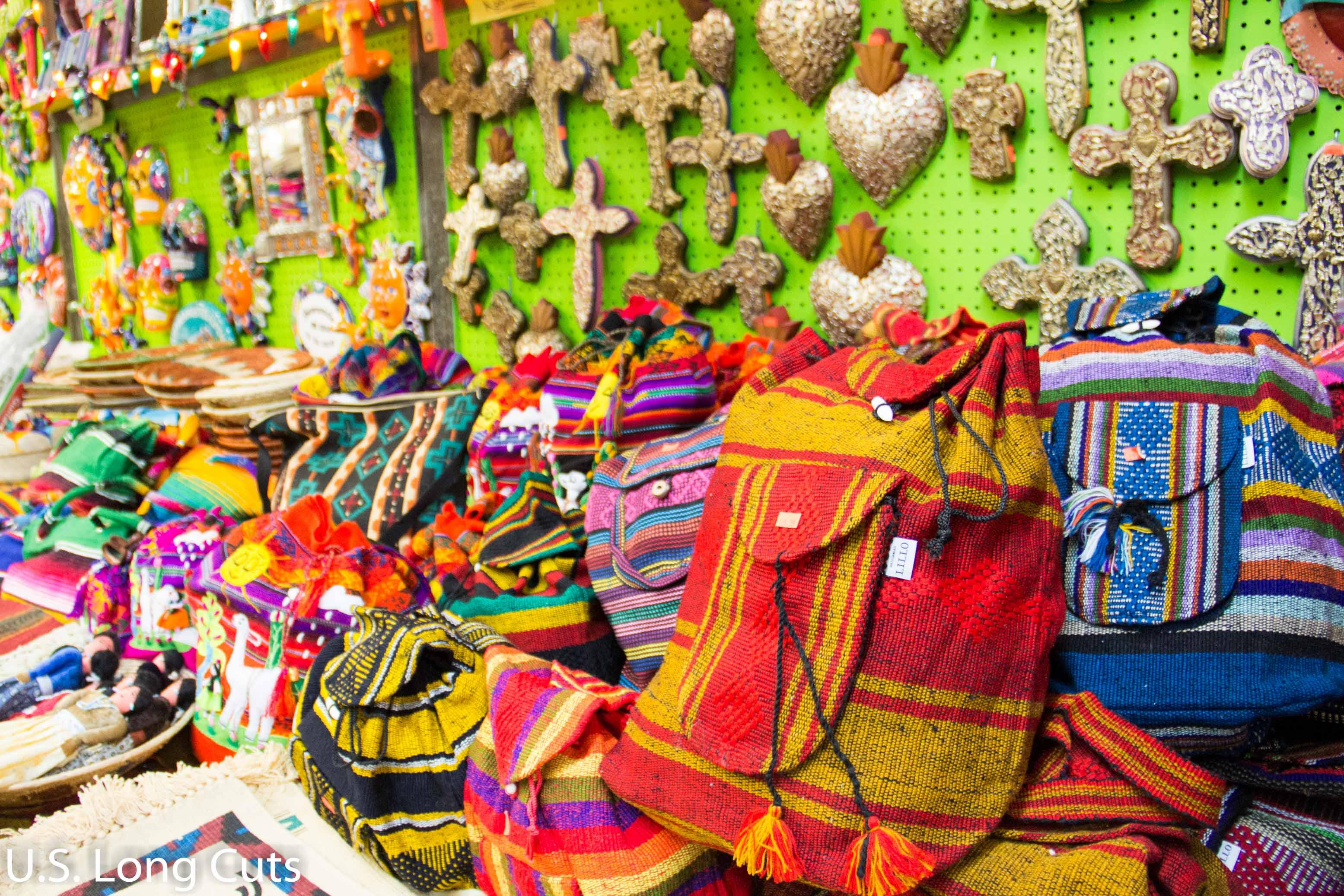 Mexican Import Shop