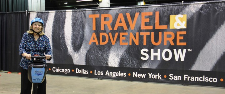 Chicago Travel and Adventure Show 2017