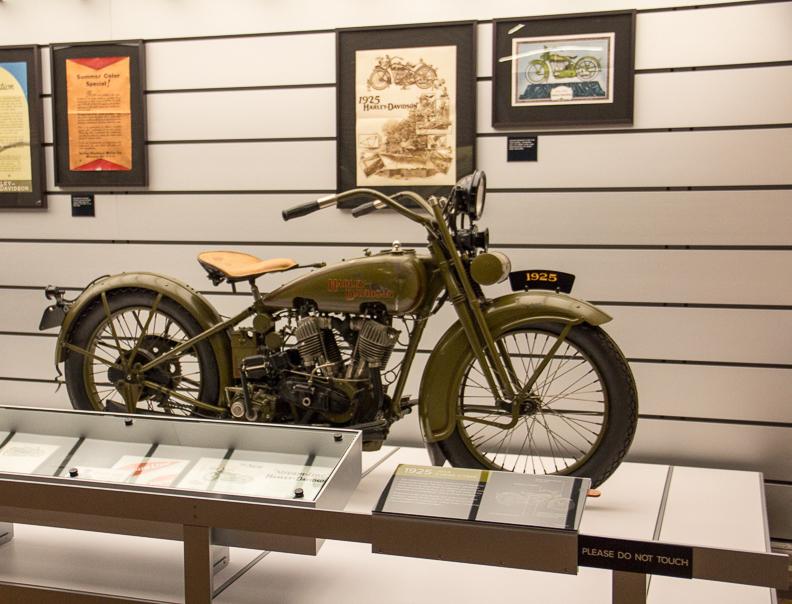 1925 Harley