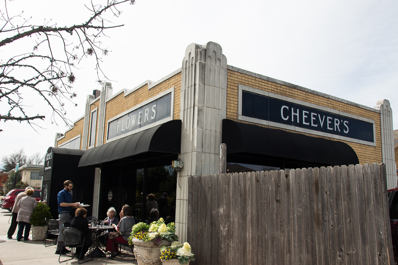 Cheever's Cafe, Oklahoma City Restaurants