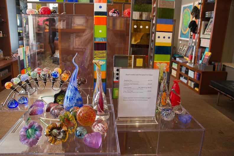 Oklahoma City Museum of Art store
