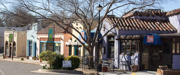 8 Oklahoma City Districts to Explore