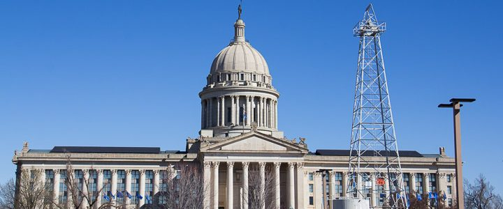 8 Surprising Things I Discovered at the Oklahoma State Capitol
