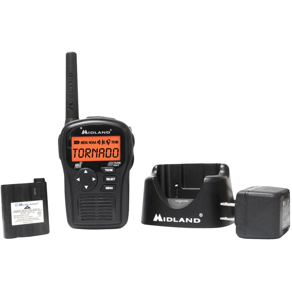 Midland weather radio