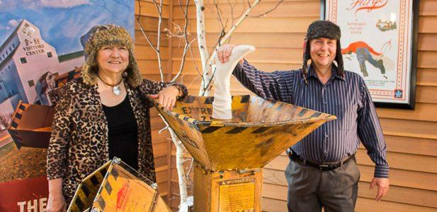 Fargo-Moorhead Visitors Center: An Attraction in Itself