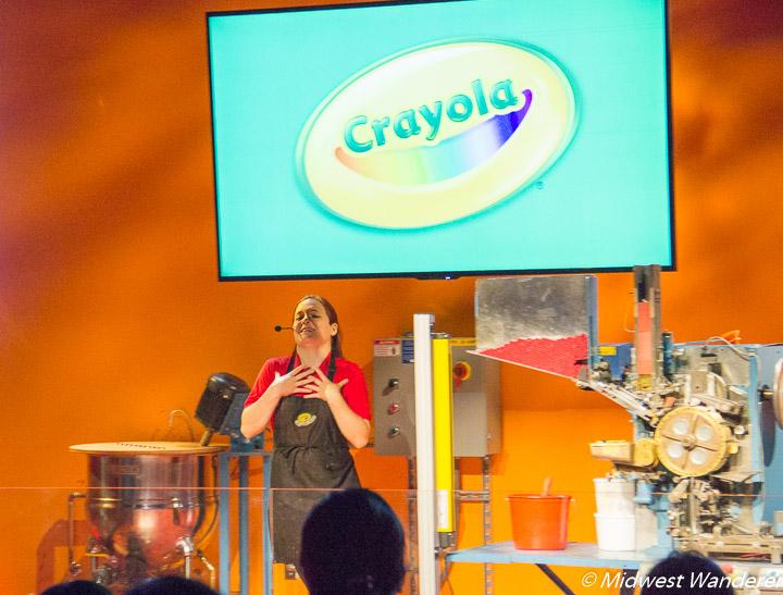 Crayonologist