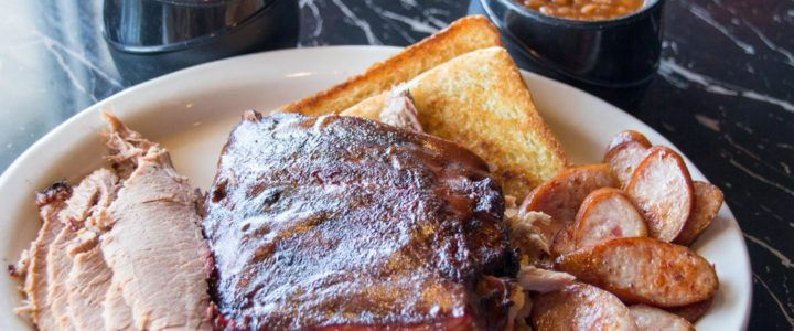Pit Stop Barbecue and Grill: Best Barbecue North of the Mason-Dixon Line