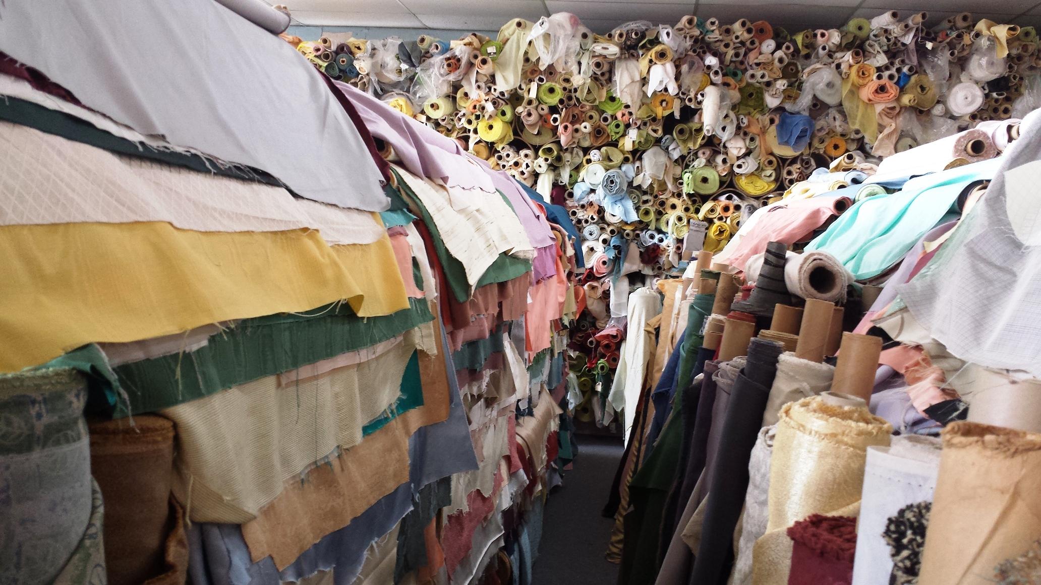 Rader's Fabrics