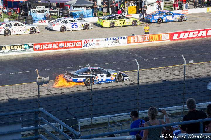 Lucas Oil Raceway 2