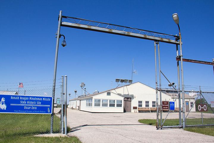 Ronald Reagan Minuteman Missile Site