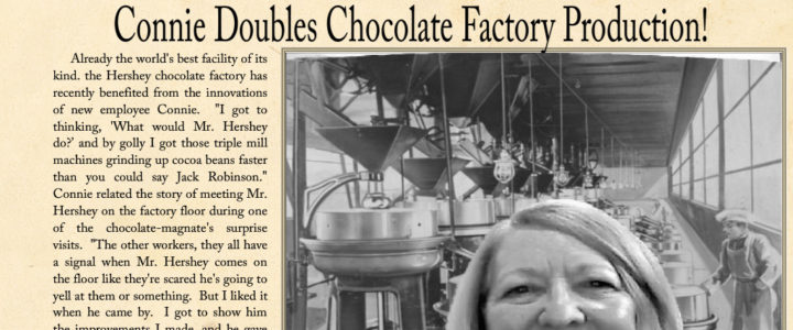 3 Ways to Experience The Hershey Story