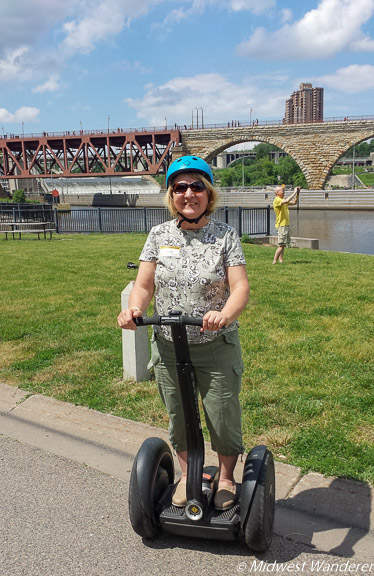Minneapolis Segway Tour