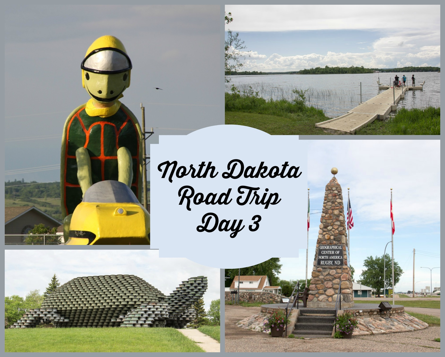 Things to do in bottineau nd