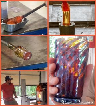 drinking-glass