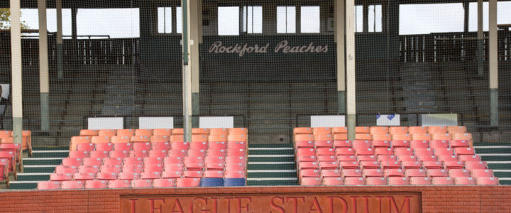 League Stadium: Where 'A League of Their Own' was Filmed